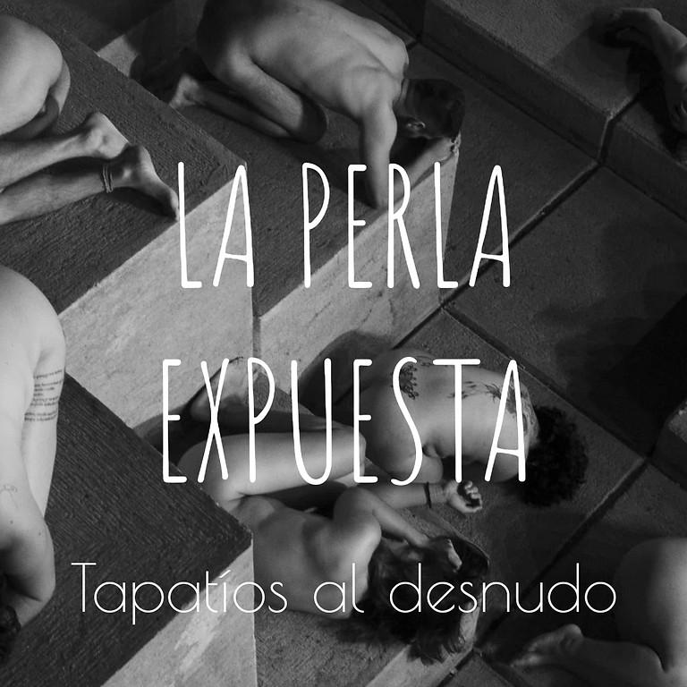 Proyecto Fotografico La Perla Expuesta