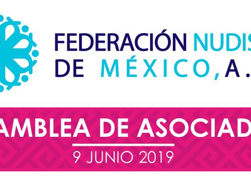 Asamblea de Asociados 2019