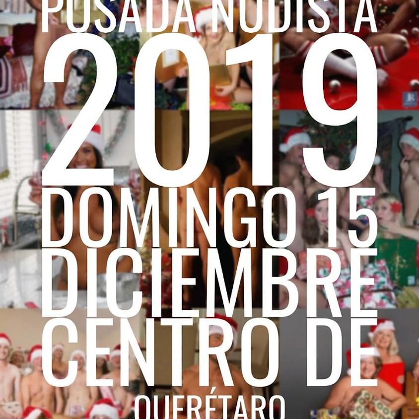 Posada Nudista Querétaro