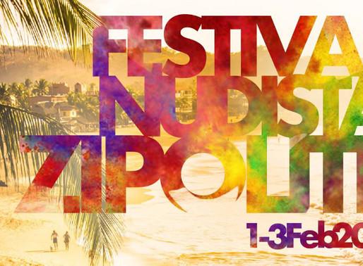 Festival Zipolite 2019!