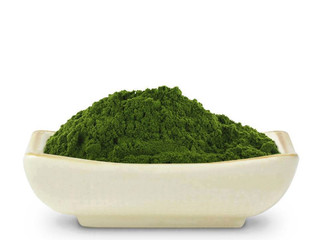 Barley Grass Juice Benefits