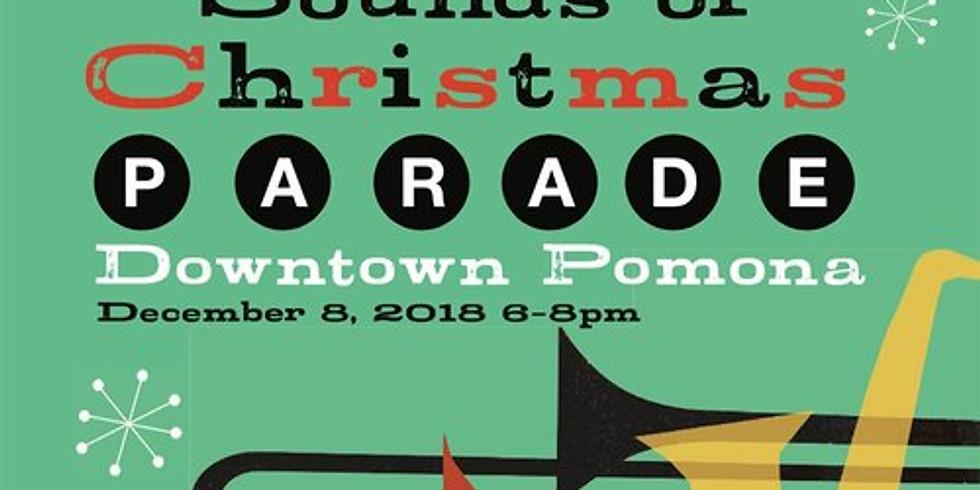 Sounds of Christmas Parade