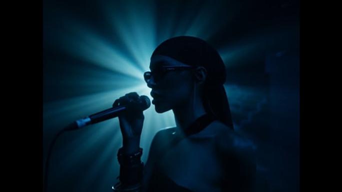 Alewya x Moses Boyd - Sweating live session