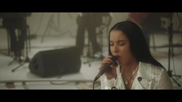 Grace Carter - Heal Me LIVE