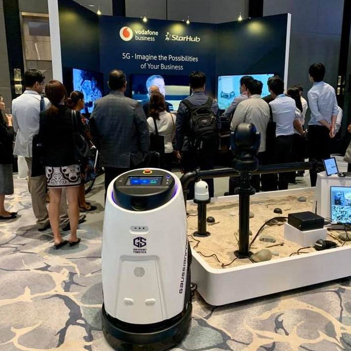 IDC Digital Transformation Summit 2019