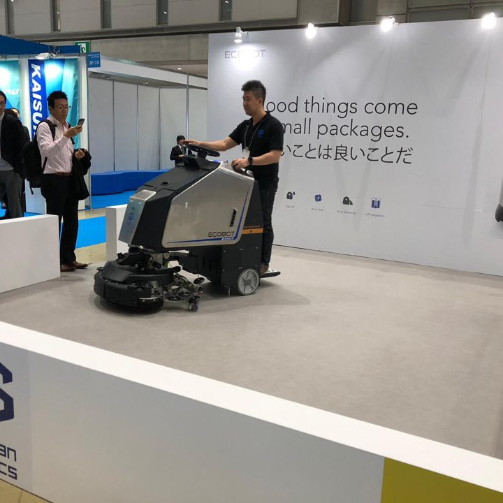 Building Maintenance and Clean Expo 2018