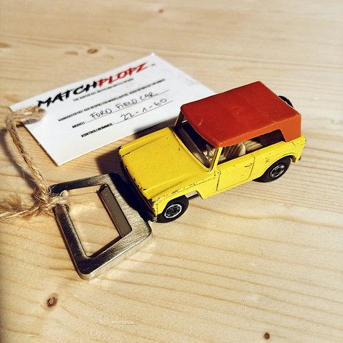 MATCHPLOPZ - FORD Field Car