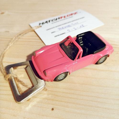MATCHPLOPZ - PORSCHE 911 Turbo Cabrio