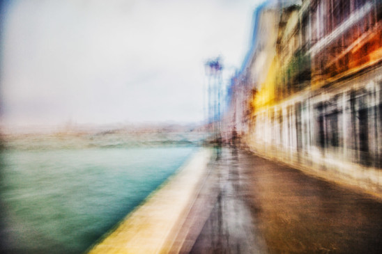 Slow stroll on Giudecca