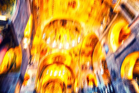 The Ecstasy of San Marco