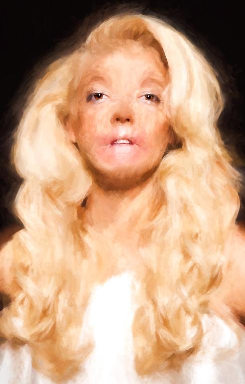 Woman 25