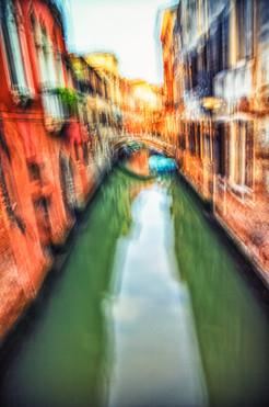 Venetian Thighs