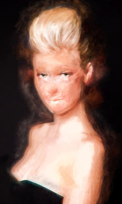 Woman 28