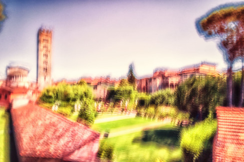 Lucca Rouge