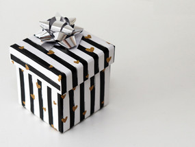 Un si beau cadeau