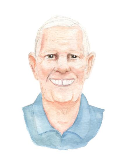 Grandpa Lu