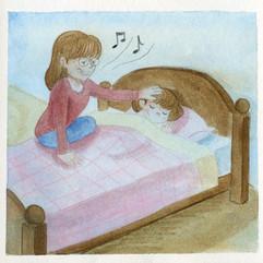 Mother's Lullabies