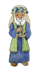Wiseman Gold