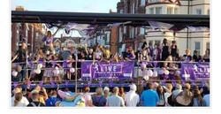 Live & Lets Dance - Cromer Carnival