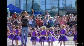Live & Lets Dance - Cromer Hospital