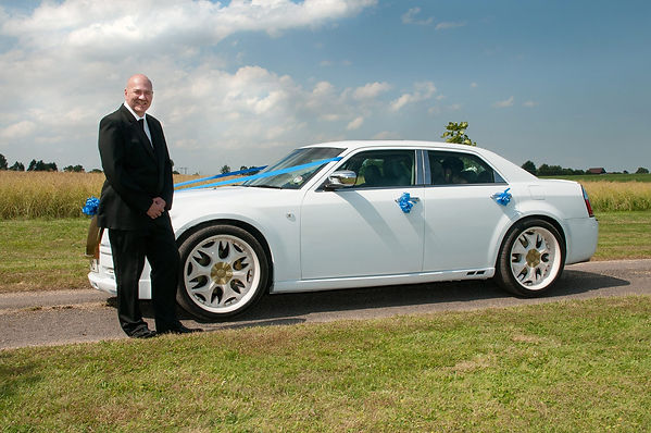 DNG Cars Wedding Cars and Prom Car Hire Suffolk