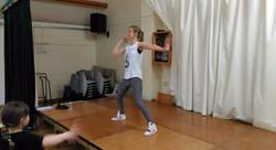 Live & Lets Dance - Dance-a-thon