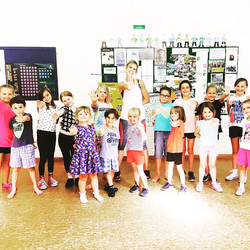 Live & Lets Dance - Holiday Clubs