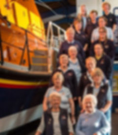 Cromer RNLI Lifeboat Station Ladies Guild