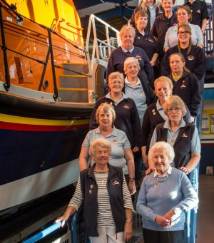Cromer RNLI Curry Night