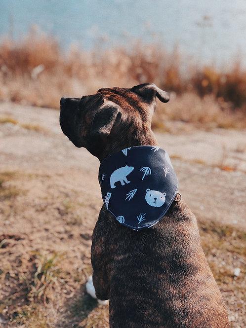 Prémium kutyakendő, S/M