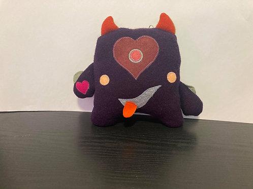 Glumph - Wool Heating/Cooling Monster