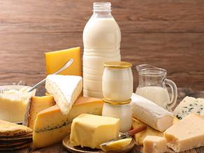 Mientras China aumenta la demanda de lácteos, Argentina reduce su exportación al gigante Asiático...