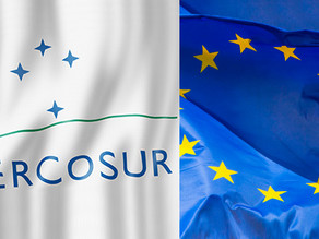 Libre Comercio Mercosur y Unión Europea.