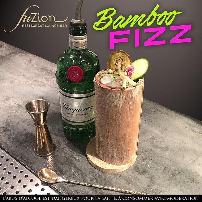 Bamboo FIZZ