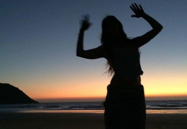 Kudle beach - Copie