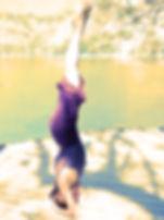 yoga - méditation - massage - sonothérapie - reiki -porquerolles