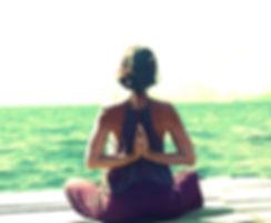 yoga - méditation - massage - porquerolles