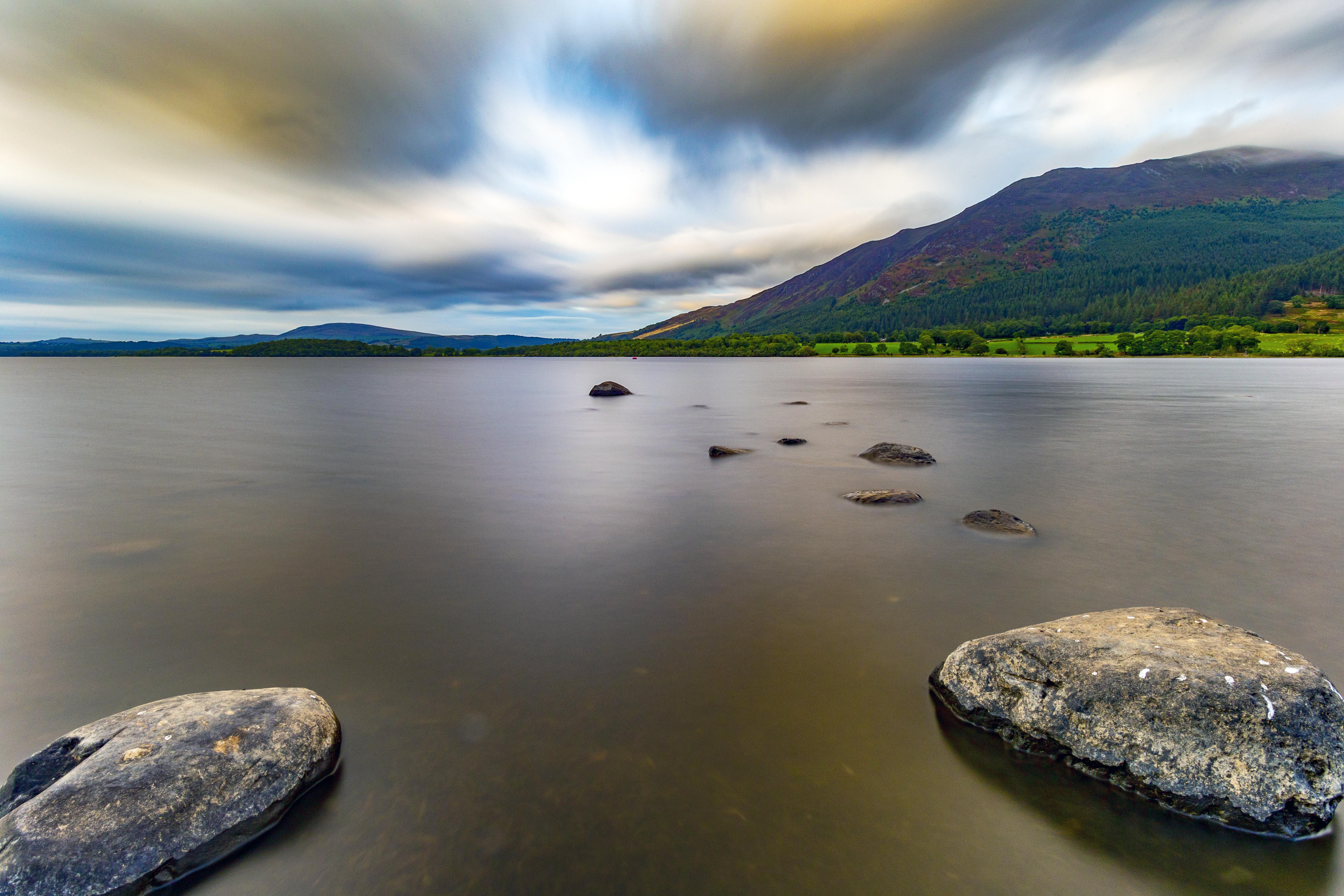 Bassenthwaite Lake- Viewing Point