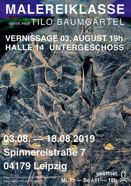 PlakatHALLE14Spinnerei (2) 사본.JPG