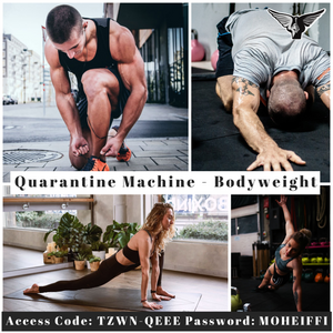 Links to ACFT Training Programs