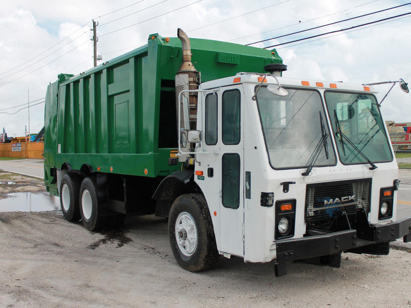 Action Waste Services