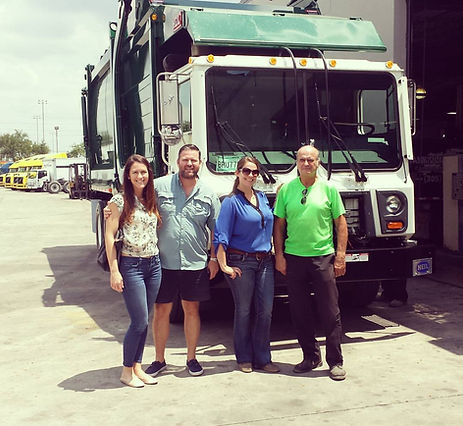 Action Waste Services - Garbage and Recycling Services Miami-Dade.