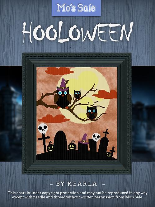 Happy Hooloween