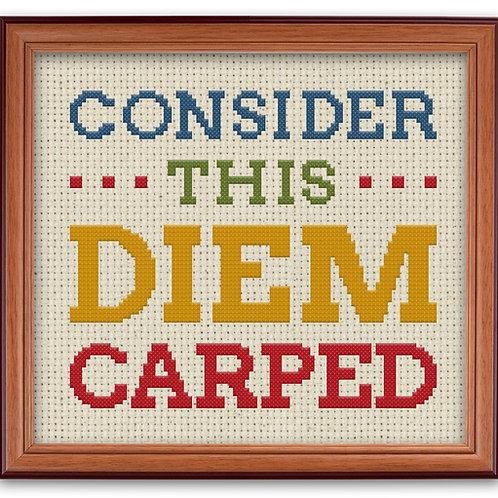 Diem Carped