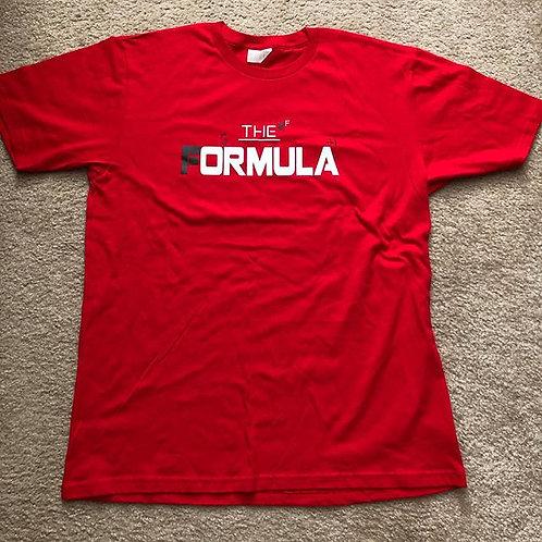 Formula T- Shirt