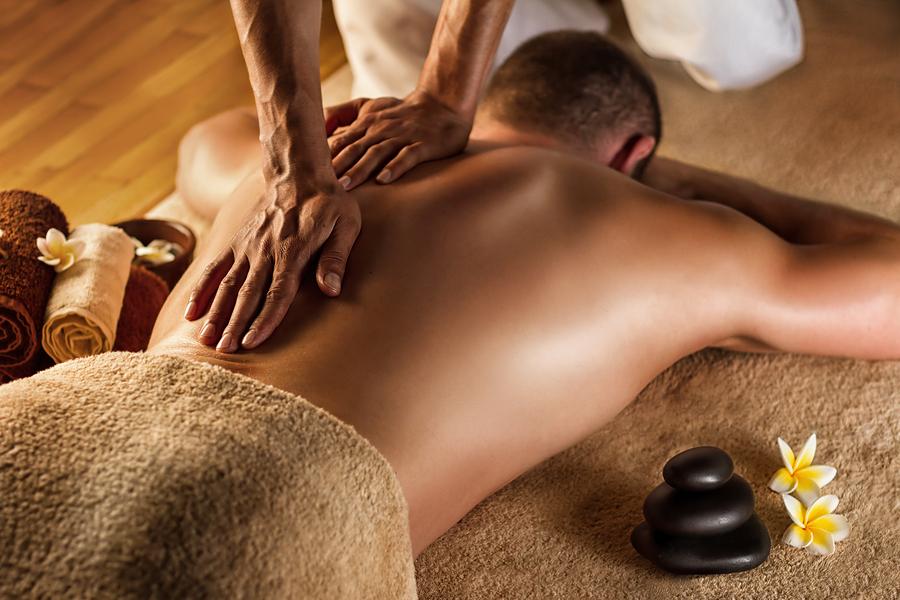 Massage Amboise