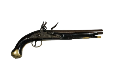 East India Company Flintlock