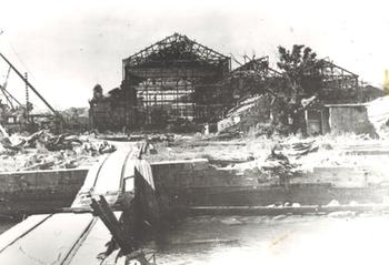 WW2 Shipyard Bombed.png