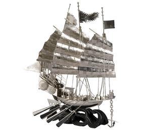 Silver Model Qing Ship.png
