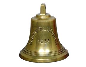 RMS Queen Elizabeth's Bell